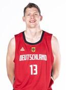 Profile image of Moritz WAGNER