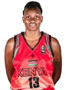 Profile image of Mercy WANYAMA
