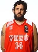 Profile image of Rodrigo MASIAS