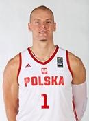 Headshot of Maciej Lampe