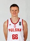 Headshot of Robert Skibniewski
