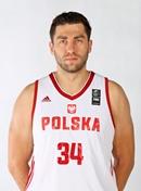 Headshot of Adam Grzegorz Hrycaniuk