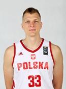 Headshot of Karol Gruszecki