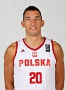 Headshot of Jaroslaw Mokros