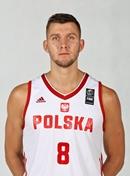 Headshot of Przemyslaw Zamojski