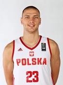 Headshot of Michal Michalak