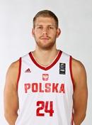Headshot of Michal Sokolowski