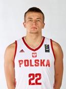 Headshot of Daniel Szymkiewicz