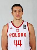Headshot of Dominik Olejniczak