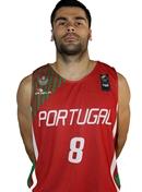 Headshot of Mario Fernandes