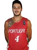 Headshot of Jose Silva