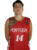 Headshot of Pedro Pinto