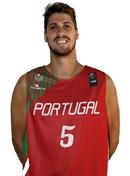 Headshot of Joao Soares