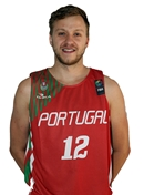 Headshot of Joao Guerreiro