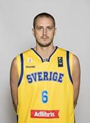 Headshot of Joakim Kjellbom