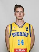 Headshot of Alexander Lindqvist