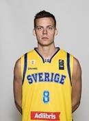 Headshot of Anton Gaddefors
