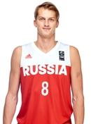 Headshot of Vladimir Ivlev