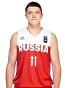 Headshot of Semen Antonov