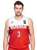 Headshot of Sergey Karasev