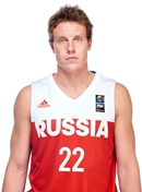 Headshot of Dmitrii Kulagin