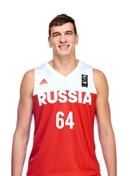 Headshot of Artem Klimenko