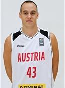 Headshot of Anton Maresch