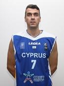 Headshot of Panagiotis Trisokkas