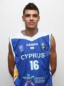 Headshot of Michalis Koumis