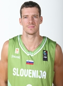 Headshot of Goran Dragic
