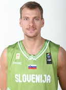 Headshot of Zoran Dragic