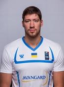 Headshot of Viacheslav Kravtsov