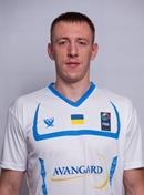 Headshot of Maksym Korniienko