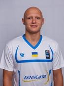 Headshot of Klym Artamonov