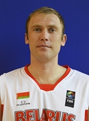 Headshot of Andrei Mastou