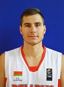 Headshot of Kiryl Sitnik