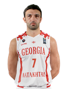 Headshot of Zaza Pachulia