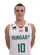 Headshot of Peter Kovacs