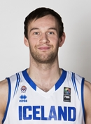 Headshot of Logi Gunnarsson
