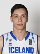 Headshot of Pavel Ermolinskij
