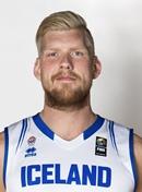 Headshot of Ragnar Nathanaelsson