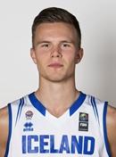 Headshot of Martin Hermannsson