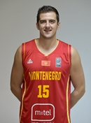 Headshot of Ivan Maras