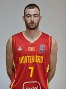 Headshot of Nikola Pavlicevic