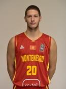 Headshot of Nikola Ivanovic