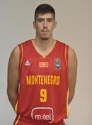 Headshot of Danilo Nikolic
