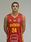 Headshot of Petar Popovic