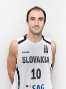 Headshot of Nenad Milosevic