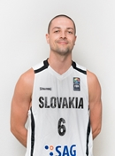Headshot of Stanislav Baldovsky