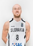 Headshot of Milan Ziak